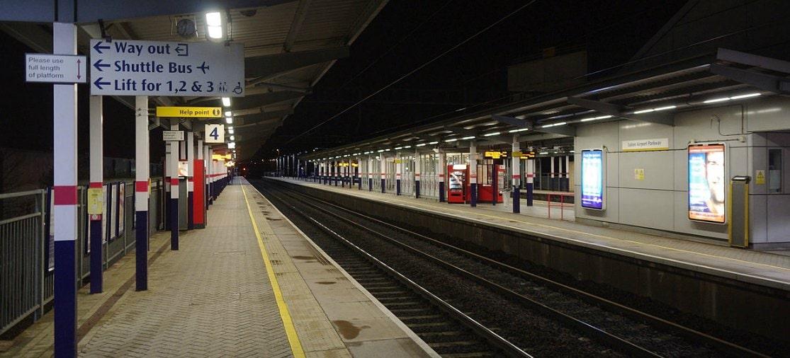 metro in londen prijzen