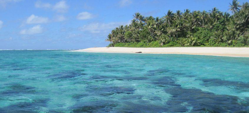 De Salomonseilanden (Solomon Islands) bieden bezoekers een back-to-basics paradijs.