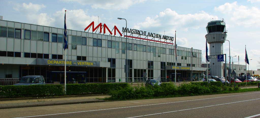 Goedkoop of gratis parkeren Maastricht Airport