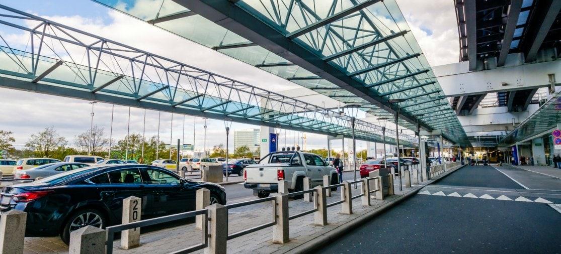 Parkeren Frankfurt Luchthaven