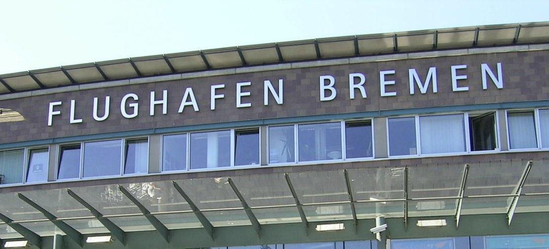 Vliegveld Bremen