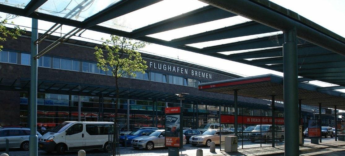Parkeren Bremen Airport
