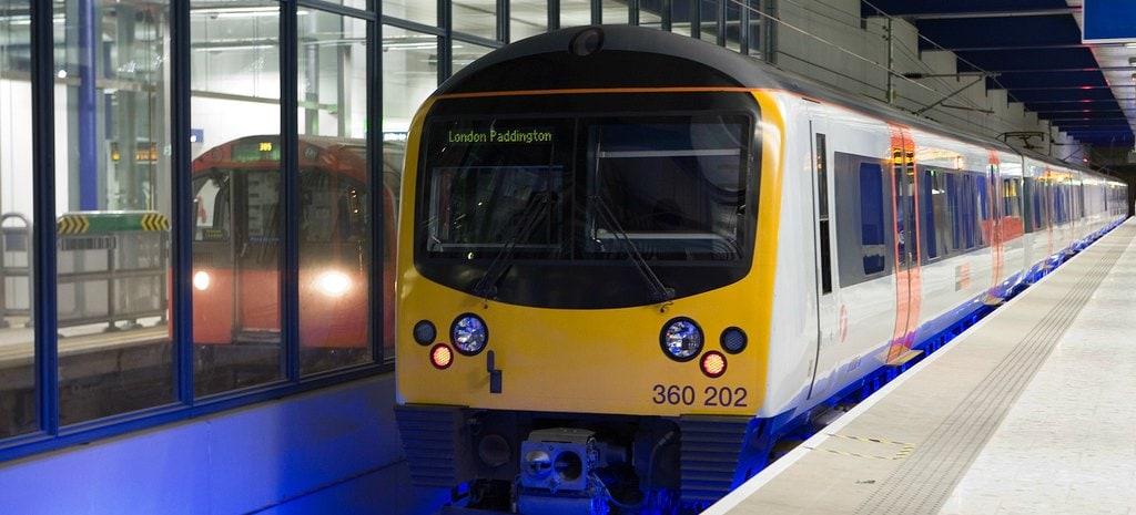 Met de Heathrow Express of de metro reis je van Heathrow naar het centrum van Londen