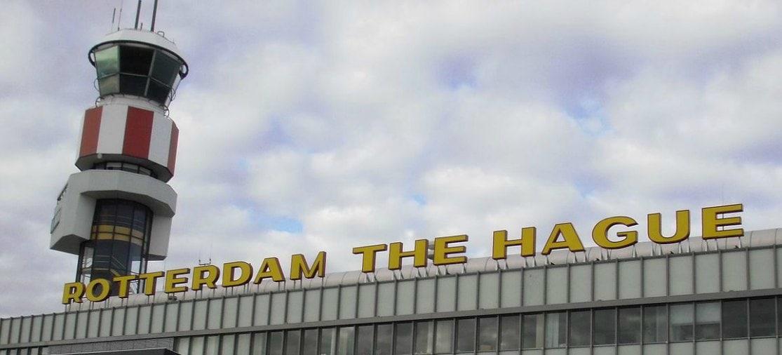 Alle parkeermogelijkheden op Rotterdam Airport voor jou op een rijtje gezet!