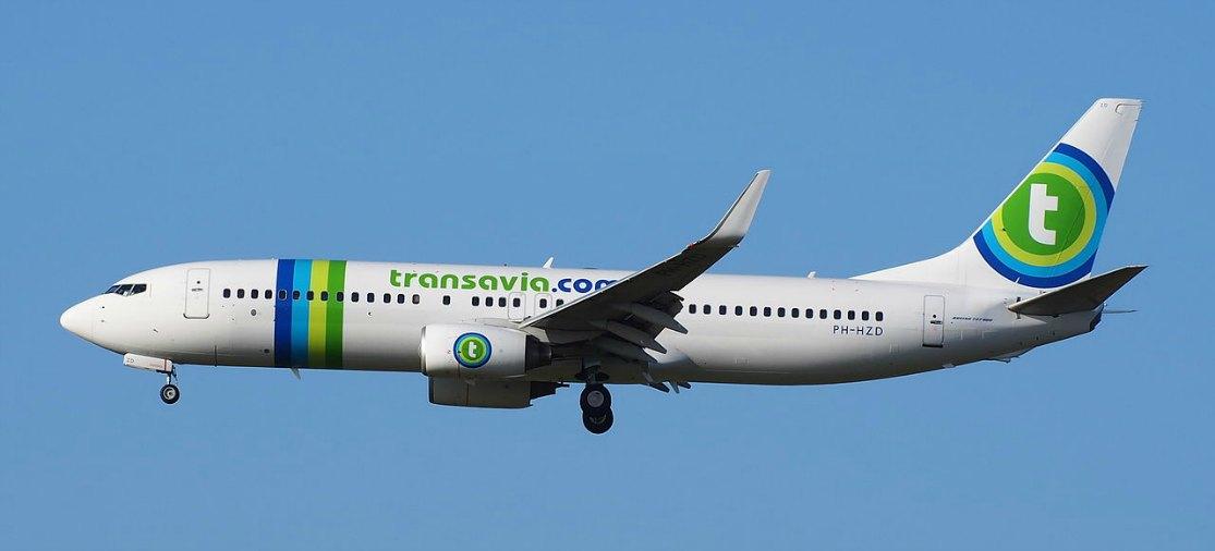 Groningen Airport biedt Transavia-vluchten naar diverse bestemmingen